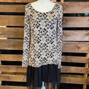 Lacey Tunic/Dress